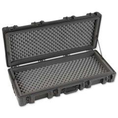 75592 SKB Mil Standard Wheeled Weapons Case 44x17x8 - Foam Filled