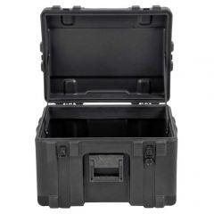 75599E SKB Mil Standard Case 22x16x15 - NO FOAM