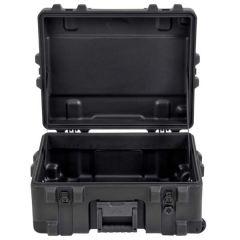 75610 SKB Mil Standard Wheeled Case 22x17x10.5 - Foam Filled
