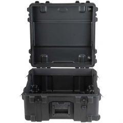 75615E SKB Mil Standard Wheeled Case 22x22x12 - NO FOAM