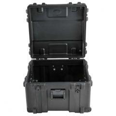 75617E SKB Mil Standard Case 24x23x17 - NO FOAM