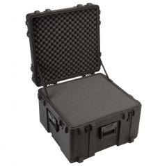 75617 SKB Mil Standard Case 24x23x17 - Foam Filled