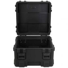75619 SKB Mil Standard Case 27x27x18 - NO FOAM