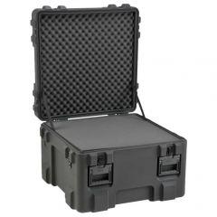 75619 SKB Mil Standard Case 27x27x18 - Foam Filled