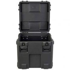 75621 SKB Mil Standard Case 27x27x27 - NO FOAM