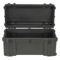 75623E SKB Mil Standard Wheeled Case 32x14x15 - NO FOAM
