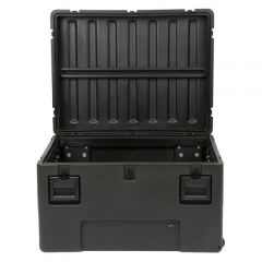 75641EW SKB Mil Standard Wheeled Case 34x26x19 - NO FOAM
