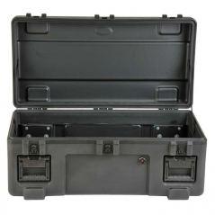 75642E SKB Mil Standard Case 35x17x14 - NO FOAM