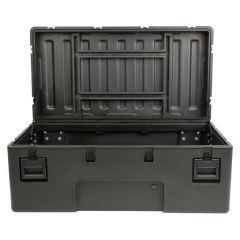 75647E SKB Mil Standard Case 48x24x18 - NO FOAM