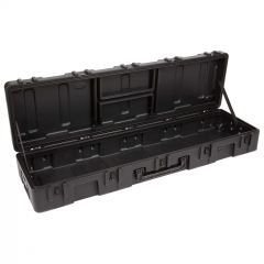 75692EW SKB Mil Standard Wheeled Utility Case 64x16x8 - NO FOAM